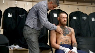 Conor McGregor Claims The UFC Turned Down His Offer To Fight In March