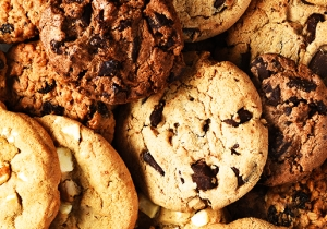 The Definitive Power Ranking Of Homemade Cookies