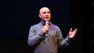 WFAN Sports Radio Host Craig Carton Was Arrested By The FBI For Fraud