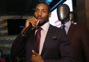 Antonio Cromartie Has Incredibly Fathered His 14th Child Even After He Had A Vasectomy