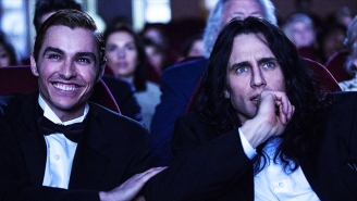 'The Disaster Artist' Is A Total Delight, And 'The Room' Origin Story We Need