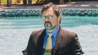 Dana Gould On Political Correctness, 'The Simpsons' And Being 'Mr. Funny Man'
