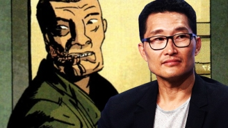 Daniel Dae Kim Is In Talks To Join The 'Hellboy' Reboot After Ed Skrein's Exit