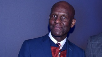 Dapper Dan Is Reopening His Famous Shop And Gucci Is Supplying Him With Threads