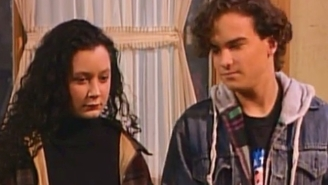 The 'Roseanne' Revival Finds Its First New Cast Member