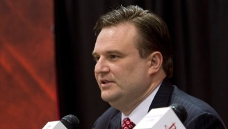 Rockets GM Daryl Morey Had The Perfect Reaction To The NBA's New Anti-Tanking Rules