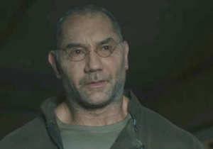 Dave Bautista Is A Replicant On The Run In The Latest 'Blade Runner 2049' Prequel Short