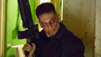 Jon Bernthal Warns That 'The Punisher' Will Be As Dark And Brutal Of A Place As Marvel Has Ever Seen