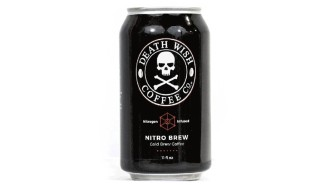 A Recall Has Made Death Wish Coffee's Name Suddenly Super Literal