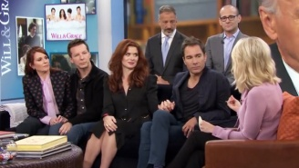 Debra Messing Now Says She Regrets Doing That 'Megyn Kelly Today' Interview