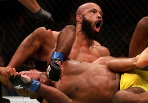 The Demetrious Johnson Vs. Ray Borg Main Event At UFC 215 Has Been Cancelled Last Minute