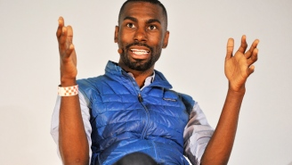 DeRay Mckesson Tells Fox News' Judge Jeanine To 'Stop Lying' Over Claims That He Directed A Violent Protest