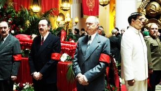Armando Iannucci's 'The Death Of Stalin' Has More Dead Bodies Than Most Horror Movies