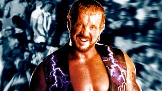 Diamond Dallas Page On How His Life-Saving Legacy In Yoga Will Dwarf His Pro Wrestling Career
