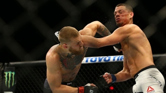 Conor McGregor's Coach Wants Him To Fight Nate Diaz On The Perfect Date: St. Patrick's Day