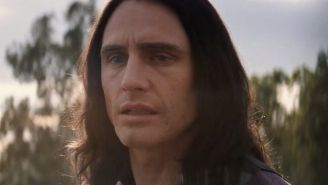James Franco's 'The Disaster Artist' Gets A 'Real Hollywood Movie' Trailer