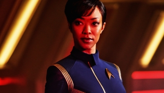 'Star Trek: Discovery' Will Jump 1,000 Years Into The Future In Its Third Season