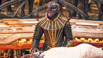 'Star Trek: Discovery' Fans Overseas Got An Extra Treat From Netflix With The Show's Premiere