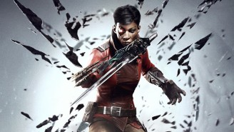 'Dishonored: Death Of The Outsider' Is The Closest You'll Get To Being A Ninja