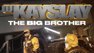 DJ Kay Slay's 'The Big Brother' Might Be The Year's Most Overlooked Rap Album