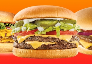 Power Ranking The Best Fast Food Double Cheeseburgers In The Country