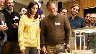 TIFF Review: 'Downsizing' Probably Should Have Downsized Its Ambition Just A Bit
