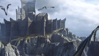 'Game Of Thrones' Fans Are Clogging The Real-World Location Of Targaryen Homestead Dragonstone