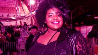 Comedy Now: Dulcé Sloan Joins 'The Daily Show' As Its Latest Correspondent