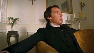 Benedict Cumberbatch Channels Thomas Edison In The Compelling Trailer For 'The Current War'