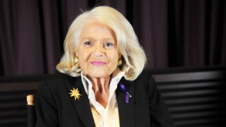 Edith Windsor, Trailblazer Of The Same-Sex Marriage Movement, Has Passed Away At 88