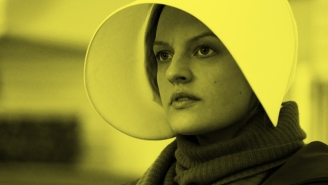 Will Someone Please Give Elisabeth Moss A Damn Emmy Already?