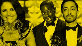 The Emmys Featured Many Great Winners On An Uneven Telecast