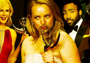 Dystopias Are In, Robot Cowboys Are Out: Winners And Losers From The 2017 Emmys