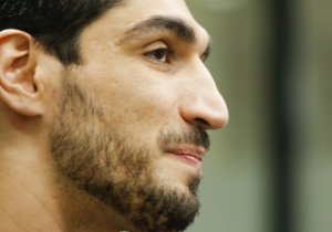 Enes Kanter Responded To Kevin Durant By Calling The Thunder A 'Family'