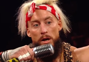 Ryback Thinks Enzo Amore's Move To 205 Live Might Be Another Punishment