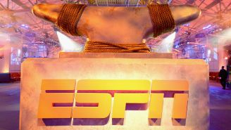 ESPN's Upcoming Layoffs Will Reportedly Feature More Than $80 Million In Budget Cuts