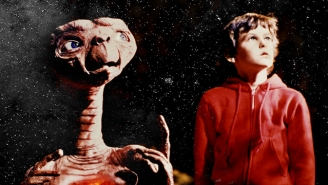 35 Years Later, 'E.T. The Extra Terrestrial' Is Often Copied But Never Equaled