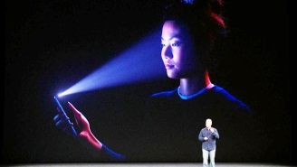 We May Finally Know Why the iPhone X's Face ID Glitched At The Apple Event