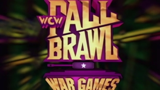 The Best And Worst Of WCW Fall Brawl 1997
