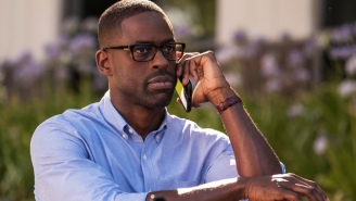 'This Is Us' Keeps Teasing Out Its Least Interesting Question In Season Two Premiere