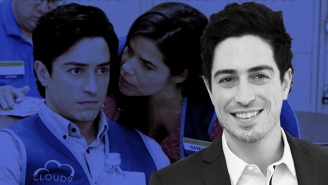 Ben Feldman On The 'Superstore' Will They/Won't They Question And Why On-Set Pranks Are A Lie