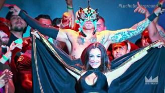 The Over/Under On Lucha Underground Season 3 Episode 36: Santos Little Helper