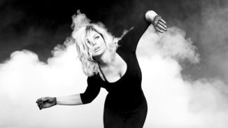 Fergie Releases Not One, But Two New Music Videos Just In Time For 'Double Dutchess'