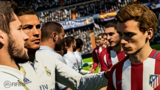 'FIFA 18′ Follows EA Sports' Tried And True Formula For Improving The Best Soccer Game In The World