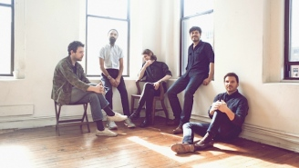 Fleet Foxes Tease Their 'Live From The Artists Den' Special With A Web-Exclusive 'Arroyo Seco' Clip
