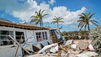 Irma's U.S. Death Toll Continues To Climb After The Storm Damaged 90% Of Florida Keys Homes
