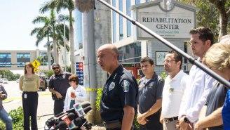Florida Gov. Rick Scott Orders An Investigation Into Several Nursing Home Deaths After Irma