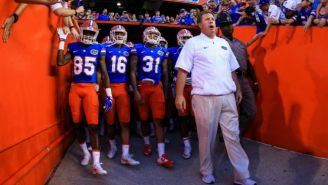 The Florida Gators Are The Latest Team To Cancel A Game Because Of Hurricane Irma