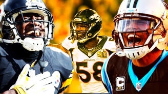 We're Here To Help You Pick All The Games In Week 1 Of The NFL Season