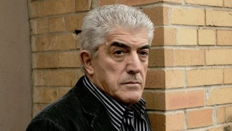'The Sopranos' Star Frank Vincent Has Died At 80